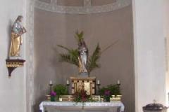 Kirche St. Laurentius